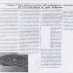 Articolo Gemona