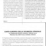 VDM Febbraio 2010 italia più-sicurezza stradale