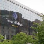 Stage al Comitato delle Regioni a Bruxelles per studenti e laureati per 5 mesi da settembre 2021