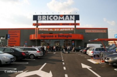 Mobili lavelli bricoman caronno catalogo for Catalogo bricoman 2015