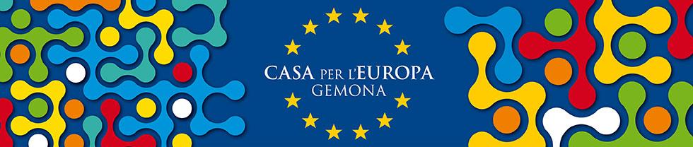 Casa per l'Europa di Gemona