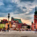 Scambio culturale a Praga sulla leadership dal 24 al 30 agosto