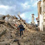 Terremoto nel centro Italia, l'Europa è con voi!
