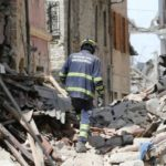 Terremoto, cosa si può fare per aiutare