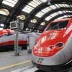 Lavoro con Ferrovie dello Stato. Varie posizioni aperte in Italia
