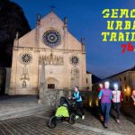 Gemona Urban Trail 76.16
