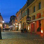 Scambio giovanile a Bucarest dal 5 al 13 novembre 2016