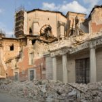 Terremoto: l'importanza della prevenzione. La testimonianza di una geologa abruzzese