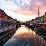 SVE in Danimarca per un ambiente di studio internazionale