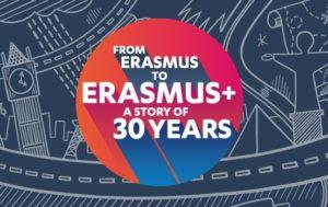 Il Parlamento celebra i trent'anni dell'Erasmus