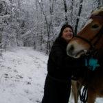 SVE: dieci mesi in Polonia fra ippoterapia e arte per bambini con disabilità