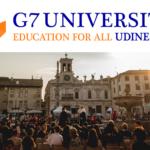 Udine capitale della conoscenza