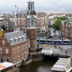 SVE ad Amsterdam, Olanda (gennaio-dicembre 2018)