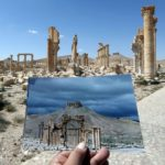 Le ferite e i reperti di Palmira in mostra ad Aquileia