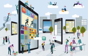 """""""Internet of Things, Big Data & Web"""", il corso di laurea per l'Industria 4.0"""