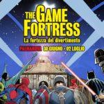 """The Game Fortress, a Palmanova la """"Fortezza del divertimento""""!"""