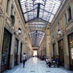 Portici di Torino, concorso di idee per creativi della comunicazione