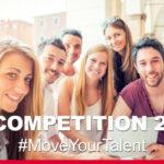 #MoveYourTalent, il contest lanciato da FS Italiane