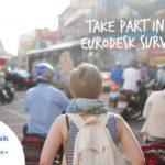 Come ti informi per vivere un'esperienza all'estero? Sondaggio