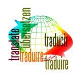 Concorso europeo per giovani traduttori