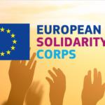App del Corpo Europeo di Solidarietà