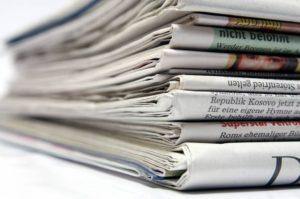 Stage in giornalismo in Germania da 1 a 6 mesi per lo sviluppo dei media internazionali