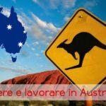 """Incontro """"Australia: Non più un mondo sconosciuto"""""""