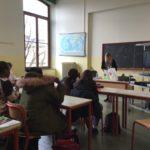 """Lezioni di Europa all'Istituto """"C. Percoto"""" di Udine!"""