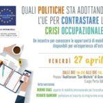 Un incontro dedicato alla mobilità internazionale! (Gemona, 27 aprile 2018)
