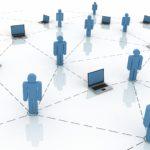 Lavoro a Dublino presso una piattaforma europea di networking