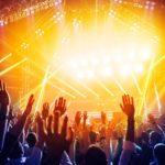 Festival musicali dell'estate 2018 in Europa