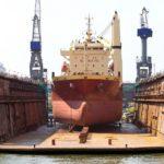 Corso in progettazione navale con partnership Fincantieri