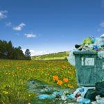 Settimana europea per la riduzione dei rifiuti (17-25 novembre 2018)