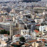 Atene: Capitale europea dell'innovazione 2018