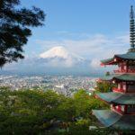 Vulcanus – Tirocini in Giappone per studenti universitari