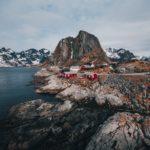 Lavoro come guida turistica in Norvegia per l'estate 2019
