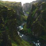 SVE in Islanda per la protezione delle foreste