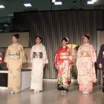 Occidentalismo, modernità e arte occidentale nei kimono della Collezione Manavello