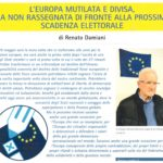 È uscito il bollettino della Casa per l'Europa – Edizione speciale sulle elezioni