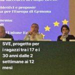 """L'Europa del (nostro) futuro – vogliamo saperne di più. La Casa per l'Europa ospite al Liceo """"C. Percoto"""" di Udine sabato 2 marzo 2019"""