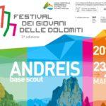 Festival dei Giovani delle Dolomiti 2019