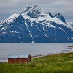 Norvegia all'orizzonte