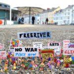 Greta Thunberg candidata al Nobel per la Pace
