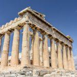 Volontariato europeo in Grecia