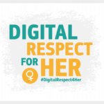 Campagna europea #DigitalRespect4Her