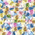 In arrivo le nuove banconote da 100 e 200 euro