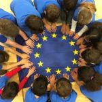 """""""Una casa comune di nome Europa"""" La Casa per l'Europa celebra la Giornata Europea  con i bambini della scuola primaria"""