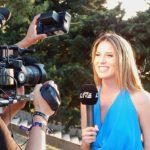 Stage in Giornalismo alla CNN di Londra