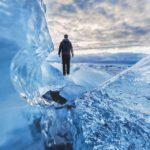 I ghiacciai delle Alpi negli ultimi 100 anni si sono dimezzati