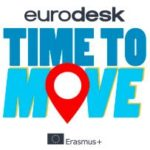 Campagna e Concorso Time To Move 2019!